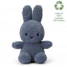 Nijntje knuffel teddy blue
