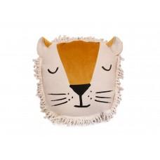Leeuwen kussen - Animal cushion lion