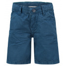 Grijsblauwe short - denim short millis