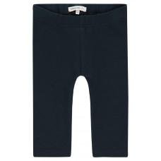 Soepele donkerblauwe legging - California