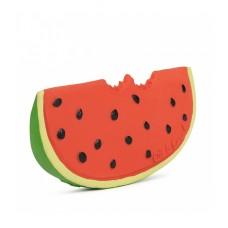 Bijt- en badspeeltje Wally de watermeloen