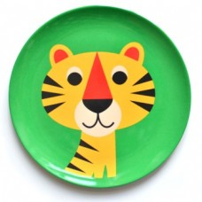Melaminebord tijger