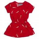 Dress Angel summer peppers (stapelkorting)