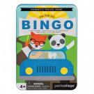 Magnetische bingo voor onderweg - On the go bingo magnetic