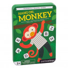 Magnetisch galgje aap voor onderweg - Hang on monkey
