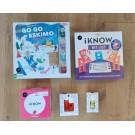 Promopakket - speelgoed (7+ jaar)