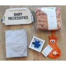 Promopakket - baby necessities