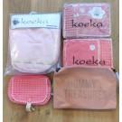 Promopakket - koeka pink