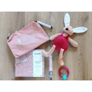 Promopakket - cosy pink