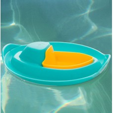 Sloopi badspeeltje - drijvende boot