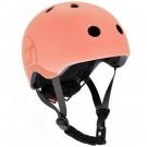 Helm peach - S/M