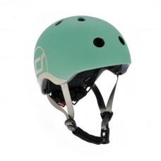 Helm forest - XXS / S