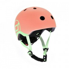 Helm peach - XXS/S