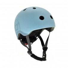 Helm steel - XXS/S
