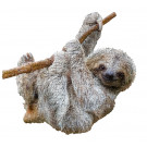 XXL contourpuzzel luiaard - I am lil' sloth