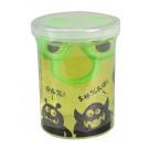 Slijmerige monster ogen groen - Monster eye groen