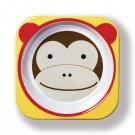 Kommetje met aap (Geboortelijst Mathis H.)
