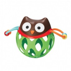 Rollende rammel uil - roll around owl