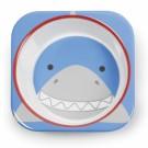 Kommetje met haai