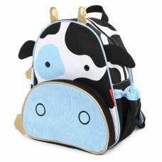 Rugzak koe