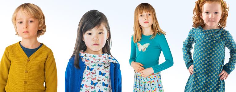 Baba Babywear: hippe kwaliteitsvolle kleding nu tot 12 jaar!