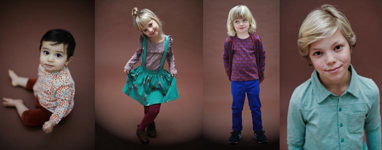 Ontdek de nieuwe collectie van Lily-Balou