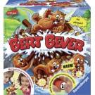 Gezelschapsspel : Bert bever