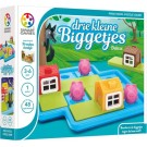 Smart game - Drie kleine biggetjes deluxe