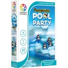 Pinguïns pool party - smart game