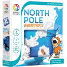 North pole expedition - Smart game