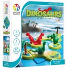 Puzzelspel : Dinosaurus mystic islands smart game