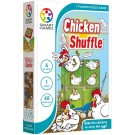 Puzzelspel : chicken shuffle smart game