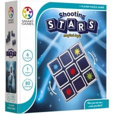 Smart game - Shooting stars