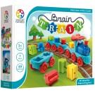 Smart game - Brain train