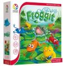 Smart game - Froggit