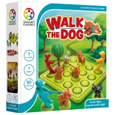 Smart game - Walk the dog