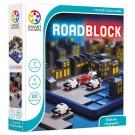 Smart game - Road block