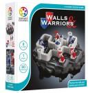 Smart game - Walls warriors