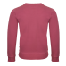 Roze trui met hert - Nara raspberry