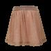 Goudkleurig/roze glitter rokje - Suze soft pink