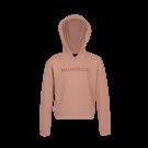 Lichtroze sweater magnifique - Lumen soft pink