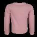Lichtroze glitter gebreide cardigan - Molly soft pink