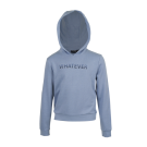 Lichtblauwe sweater whatever - Jinte old blue