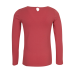 Fuchsia t-shirt met paard - Diamond old pink