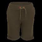 Kakigroene short - Dinos dark khaki
