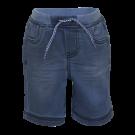 Jeansshortje - Scoba denim blue