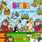 Bumba flappenboek - Lust jij dat?