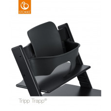 Tripp Trapp®  baby set black