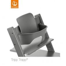 Tripp Trapp®  baby set stormy grey