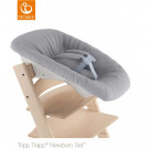 Newborn set voor Tripp Trapp - grey